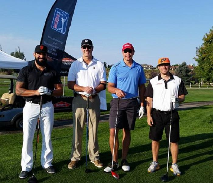 2015 BMCC Golf Tournament