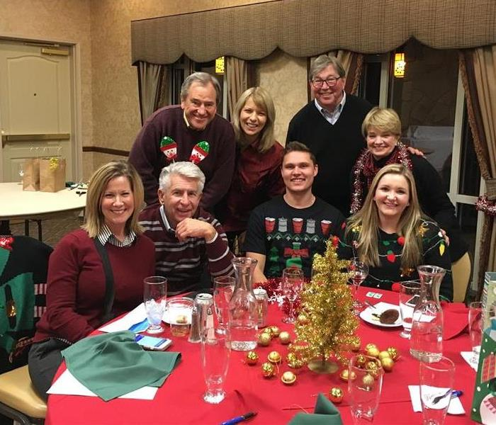 Eagle Chamber of Commerce Holiday Party