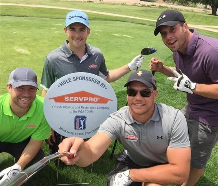 208 Gives Back Golf Tournament