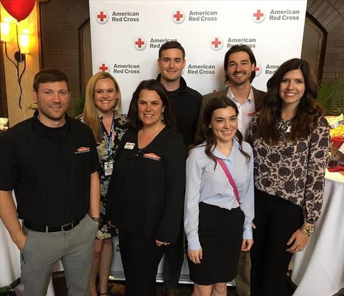 2017 Red Cross Hometown Hero Banquet