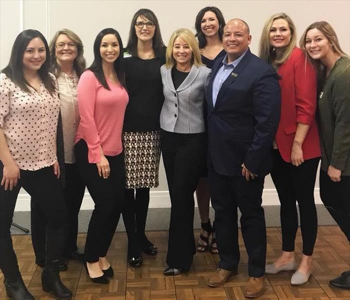 Women's Council of Realtors January Business Meeting