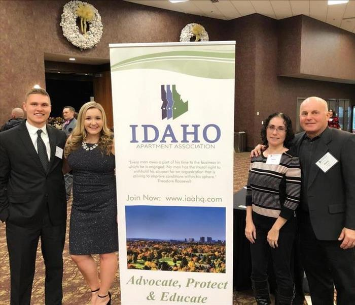 Idaho Apartment Association Awards