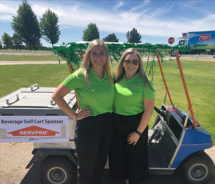 IREM & CCIM Annual Give Back Golf Tournament
