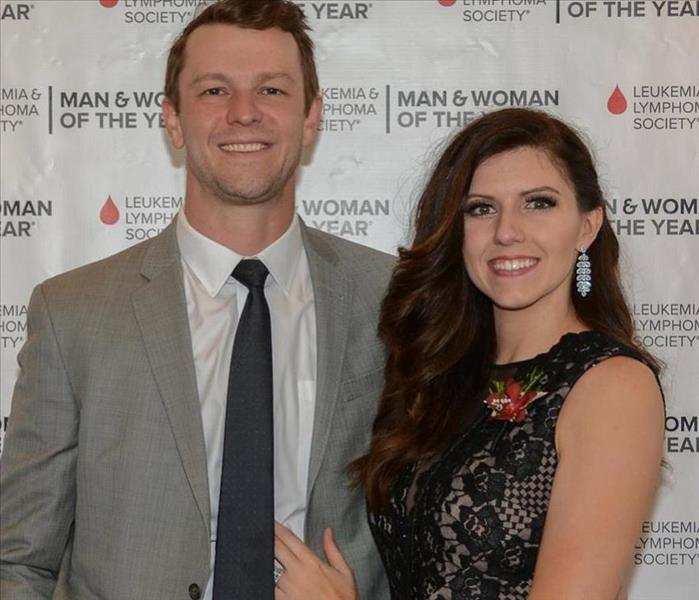 2017 Man & Woman of The Year Fundraiser