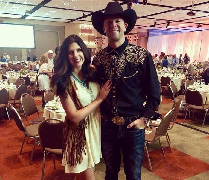 Boys & Girls Club Wild West Auction