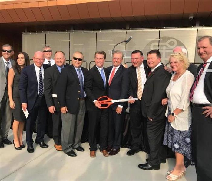 Idaho College of Osteopathic Medicine Ribbon Cutting