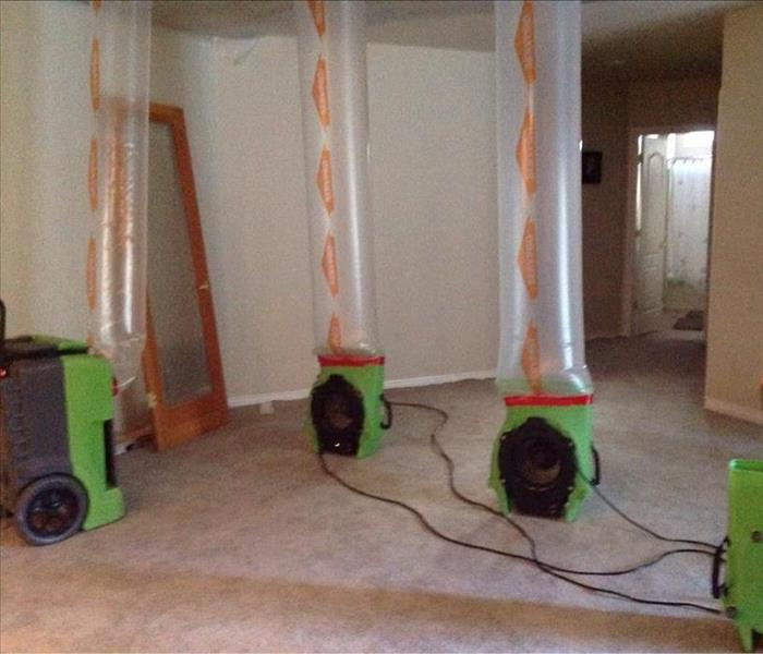 Water Damage in Eagle, ID