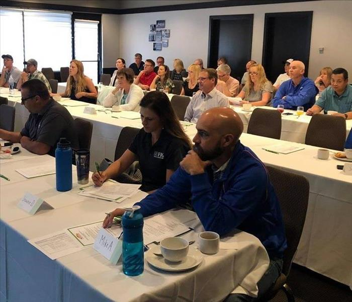 Continuing Education Course on Understanding Mold in the Restoration Industry