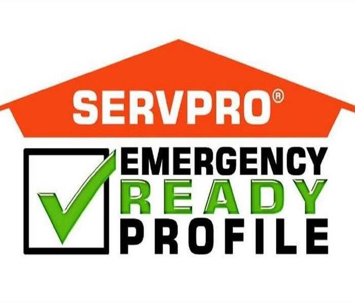 Commercial SERVPRO Emergency READY Profile
