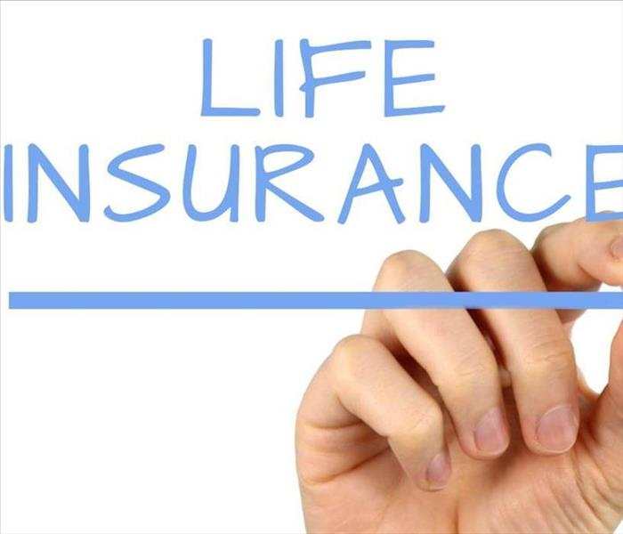 Why SERVPRO 6 Things to Consider When Buying Life Insurance