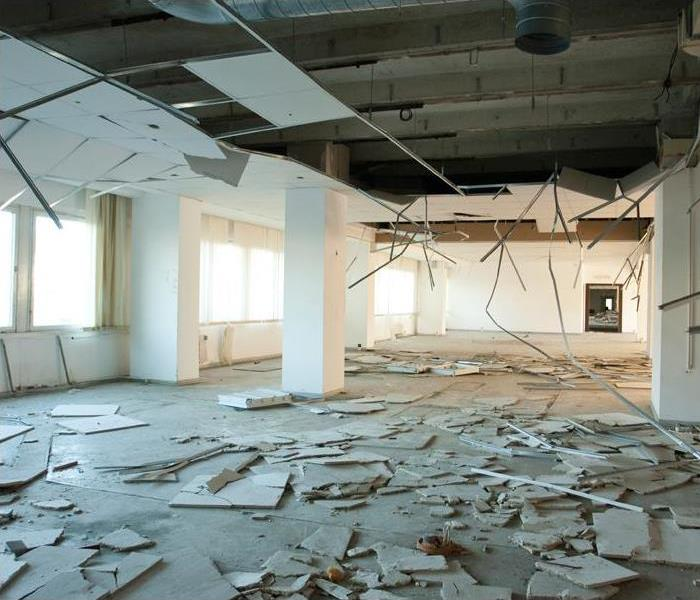 Commercial Things to Look for in a Commercial Restoration Company