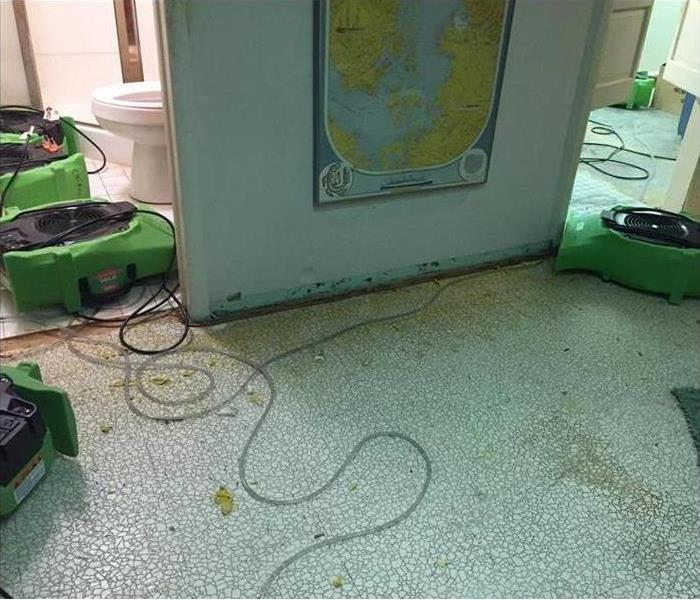 Water Damage Water Damage Recovery Defined