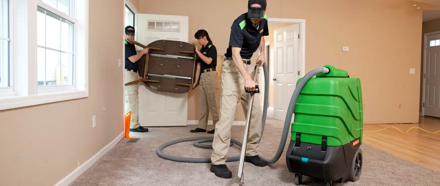 Boise, ID residential restoration cleaning